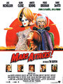 Affiche de Mars Attacks!