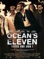 Affiche de Ocean's Eleven