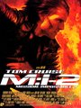 Affiche de Mission impossible 2