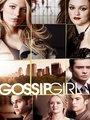 Affiche de Gossip girl