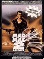Affiche de Mad Max 2