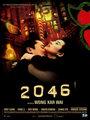 Affiche de 2046