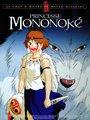 Affiche de Princesse Mononoke