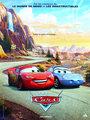 Affiche de Cars