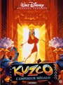 Affiche de Kuzco, l'empereur mégalo