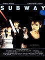 Affiche de Subway