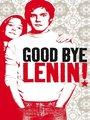 Affiche de Goodbye Lenin