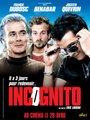 Affiche de Incognito