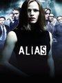 Affiche de Alias