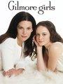 Affiche de Gilmore Girls