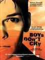 Affiche de Boys don't Cry
