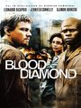 Affiche de Blood Diamond