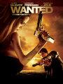 Affiche de Wanted: choisis ton destin