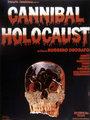 Affiche de Cannibal holocaust