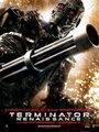 Affiche de Terminator renaissance