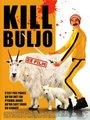 Affiche de Kill Buljo: The Movie
