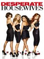 Affiche de Desperate housewives