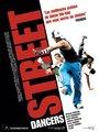 Affiche de Street Dancers