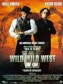 Affiche de Wild Wild West