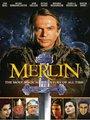Affiche de Merlin
