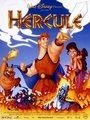 Affiche de Hercule