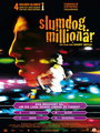 Affiche de Slumdog Millionaire