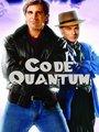 Affiche de Code Quantum