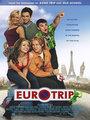 Affiche de Eurotrip