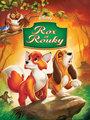 Affiche de Rox et Rouky