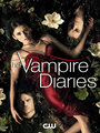 Affiche de The Vampire Diaries