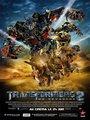Affiche de Transformers - La revanche