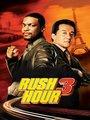 Affiche de Rush Hour 3
