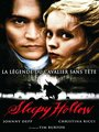 Affiche de Sleepy hollow