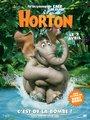 Affiche de Horton
