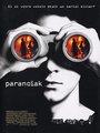 Affiche de Paranoiak