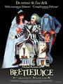 Affiche de Beetlejuice