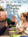 Affiche de Whatever Works