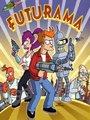 Affiche de Futurama