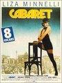 Affiche de Cabaret