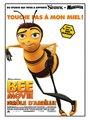 Affiche de Bee Movie