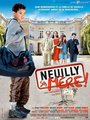 Affiche de Neuilly sa mère!
