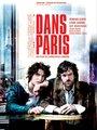 Affiche de Dans Paris