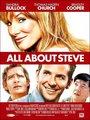 Affiche de All About Steve