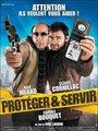 Affiche de Protéger et Servir