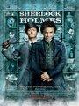 Affiche de Sherlock Holmes