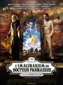Affiche de The Imaginarium of Doctor Parnassus