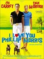 Affiche de I love you Phillip Morris