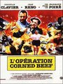 Affiche de L'opération Corned-Beef