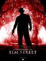 Affiche de A nightmare on elm street