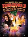 Affiche de Tenacious D in the Pick of Destiny